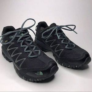 The North Face Womens Ultra 110 GTX Shoes Size 9